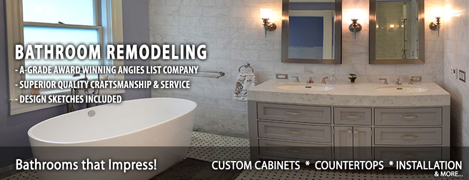 Bathroom Remodeling In Boca Raton Preventive Maintenance - Bathroom remodeling boynton beach fl