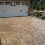 Stamped Concrete in Boca Raton