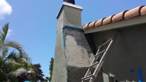Chimney Contractor