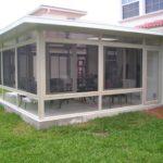 covered patio company