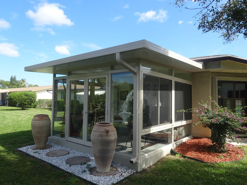 Additions And Enclosures In Boca Raton Preventive