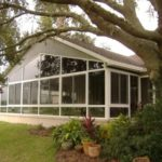 Patio and Sunroom Enclosures in Boca Raton