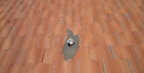 Roof leak repair cost - Preventive Maintenance