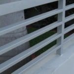 Balcony and Patio Railings in Boca Raton
