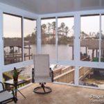 Acrylic Window Enclosures in Boca Raton