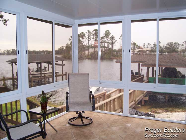 Acrylic Window Enclosures In Boca Raton Preventive