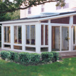 Covered Patios and Lanais