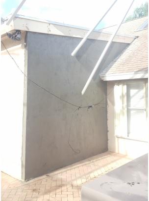 wall wrap