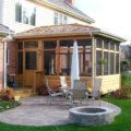Porch Patios Cost