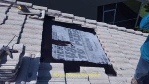 When to install a new roof