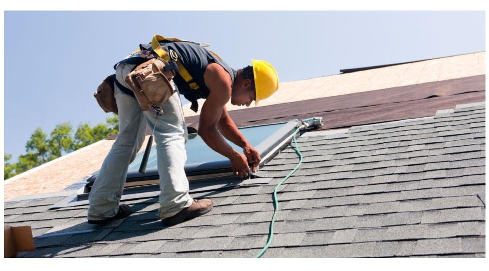Commercial Roofing and Re-roofing
