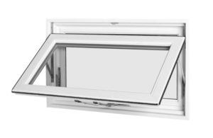 installing an awning window