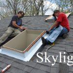 Roof Replacement or Repair