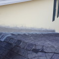 Stucco wall repairs for Kent S in Jupiter