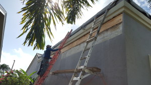 stucco wall for moravich 2