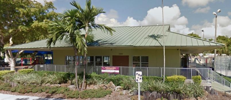 Keystone Community Center