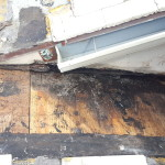 Rotten Fascia and Soffit Repair in Boca Raton