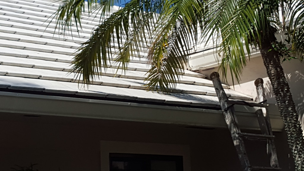 Roof Replacement West Palm Beach