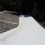 New flat roof for Roger K in Fort Lauderdale