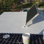 Cool Roof Solutions for Mrs. Gordon