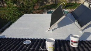 cool roof solution for d gordon 2