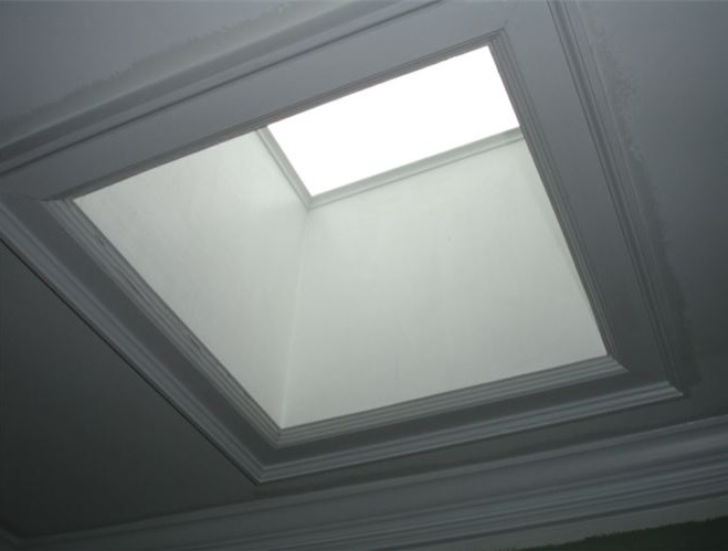 Ceiling Skylight Installers